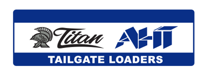 Titan AHT Tailgate Loaders Tailgate Lifters Tailgate Hauldrulic Lifts