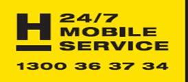 Hydraulink 24/7 Mobile Service